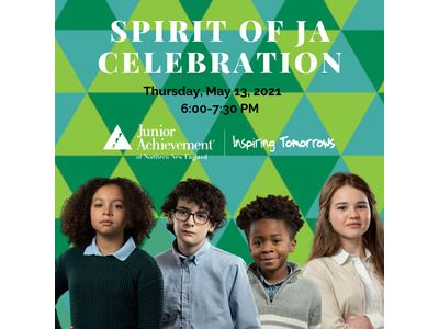 View the details for Virtual Spirit of JA Celebration 2021