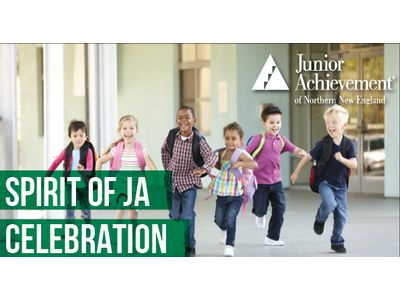 View the details for Virtual Spirit of JA Celebration